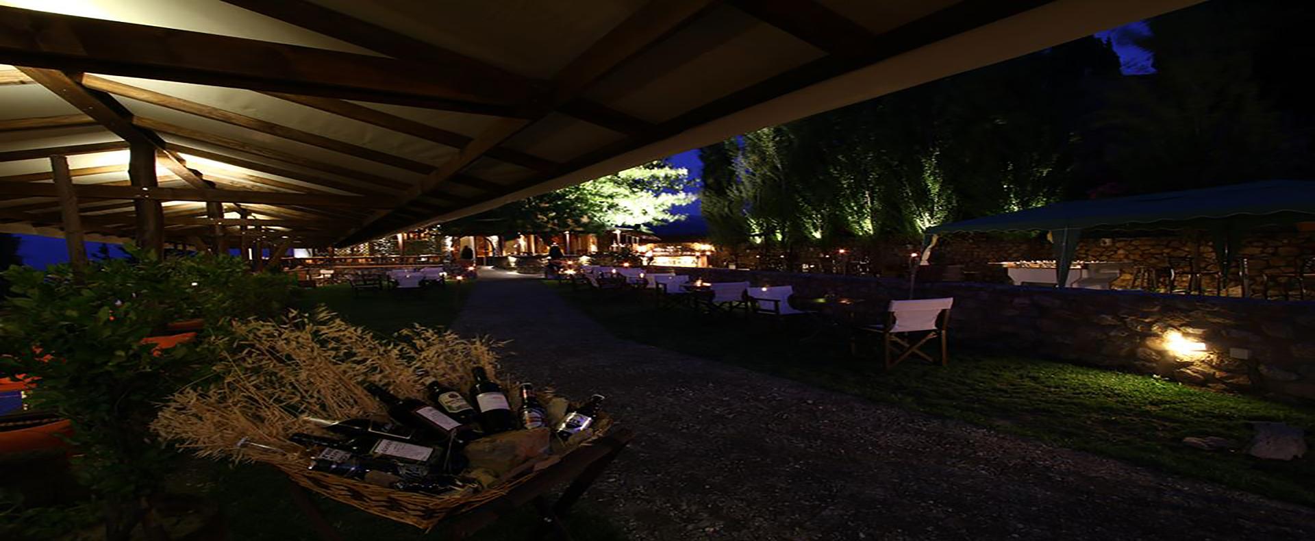 """Παραδοσιακός Ξενώνας """"Μυθοξένια"""" στο Γεωργίτσι Λακωνίας"""