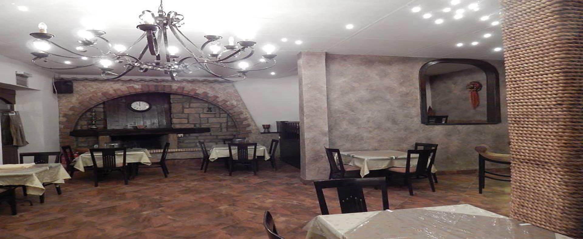 """Παραδοσιακή Ταβέρνα """"Ο Μύθος της Γεύσης"""" στο Γεωργίτσι Λακωνίας"""